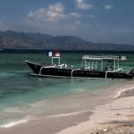 Trawangan Beach