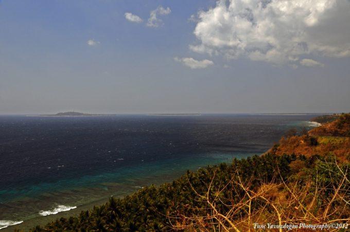 Magic Mushroom Island / Lombok , Gili Trawangan